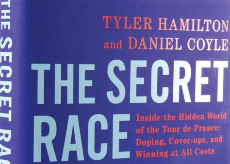 Secret Race the secret race by hamilton book review cycling