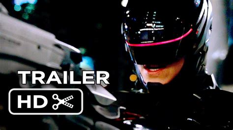 youtube film robocop robocop official trailer 1 2014 samuel l jackson