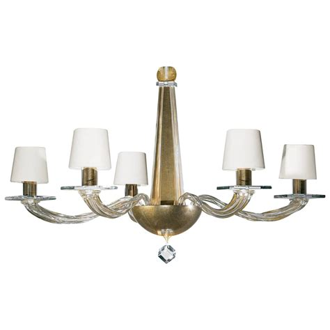 Donghia Stellare Chandelier In Gold Dust At 1stdibs Donghia Chandelier