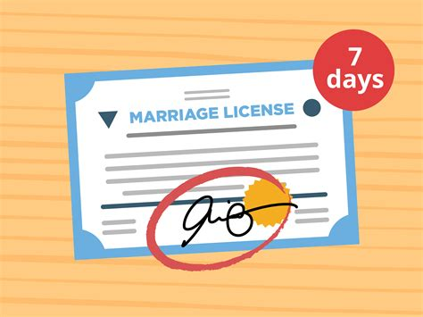 Marriage Licence Florida Records How To Apply For A Marriage License In Florida 8 Steps