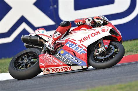 Ducati Motorrad Mobile by Sbk Wm Imola Motorrad Sport