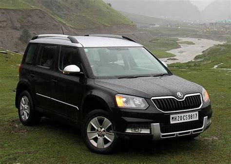 will the new skoda yeti buyers in india rediff