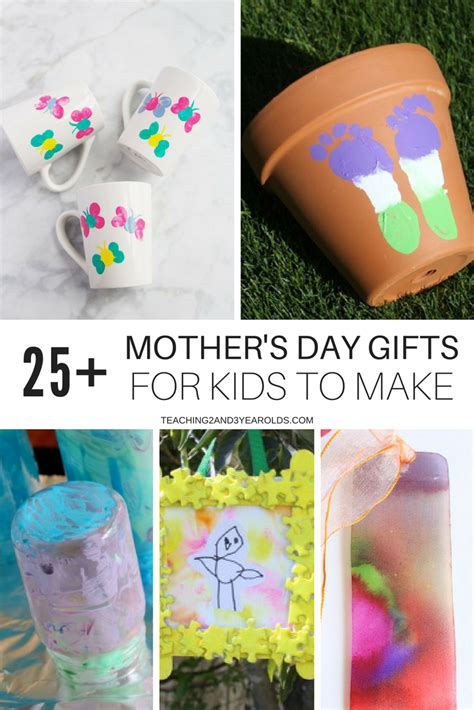 25 of the best mother s day ideas for kids