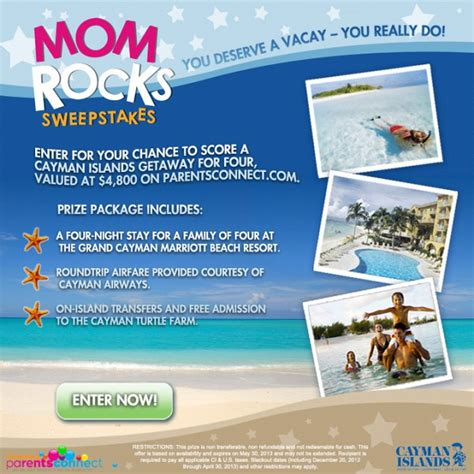 Email Sweepstakes - cayman islands sweepstakes email blast 171 kuronekko creative