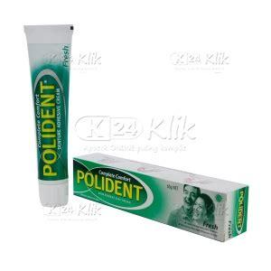Lem Gigi Polident Jual Beli Polident Adhesive 60g K24klik