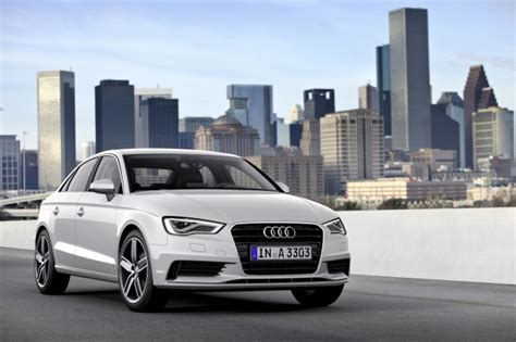 Build An Audi Q3 by Audi To Build A3 And Q3 In Brazil From 2015