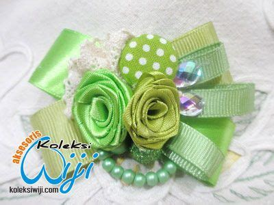 Bros Bunga Jilbab Syarii Abstract Flower Brooch 1057 best images about hazlo tu misma on flower headbands frozen hair bows and baby