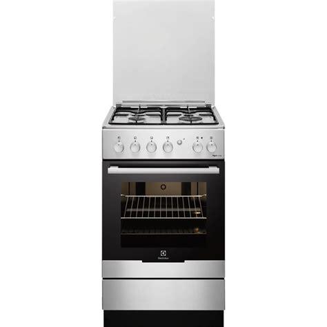 electrolux cucine electrolux rkk20160ox cucine