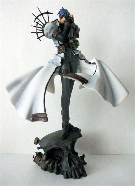 Figure Seymour Evolution Ff X anime figures