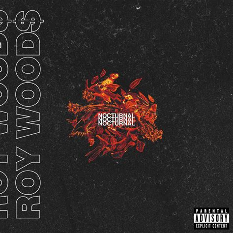 roy woods nocturnal lyrics and tracklist genius