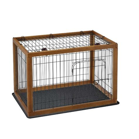 designer dog crates designer dog crate furniture nightvale co