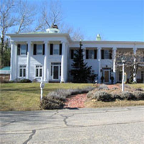 captain linnell house wedding location kate matt 8 16 08