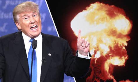 donald trump ww3 donald trump world war three will republic president