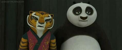 imagenes gif de kung fu panda kung fu panda po gifs find share on giphy