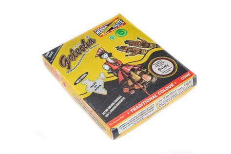 Henn A Golecha Madam Cone buy golecha instant black henna cones hennakart