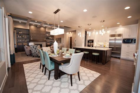 parade of homes sees upsurge in attendance displays