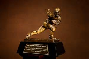 heisman trophy winner it doesn t matter now and really