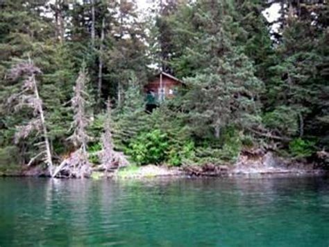 Kachemak Bay State Park Cabins by Seaside Adventure Cabins Cground Reviews Kachemak