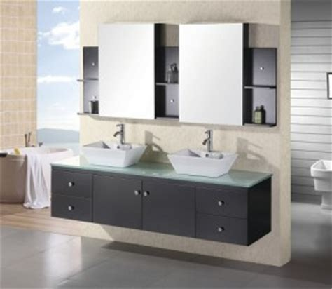 72 Inch Vanity Tops For Bathrooms by Wall Mounted Bathroom Vanities For The Highest