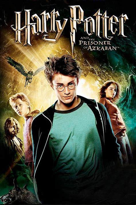 Ten Years Ago Harry Potter And The Prisoner Of Azkaban