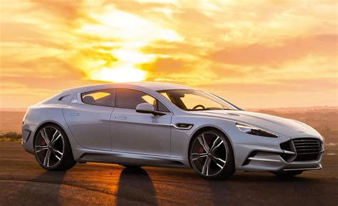 custom aston martin rapide 2016 aston martin rapide pictures information and specs