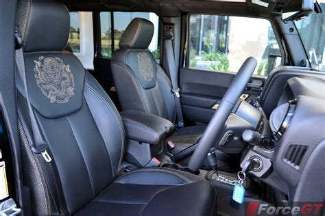 jeep dragon interior jeep wrangler review 2014 wrangler dragon and special ops