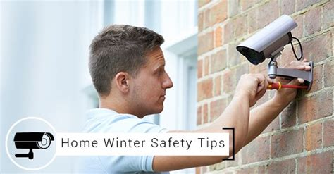 8 Punctuality Tips Everyone Should Follow by 8 Winter Home Security Tips Everyone Should Follow