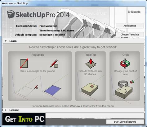 sketchup layout free version sketchup pro 2014 free download