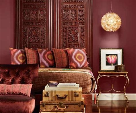 2 answers accent colors for a burgundy room quora