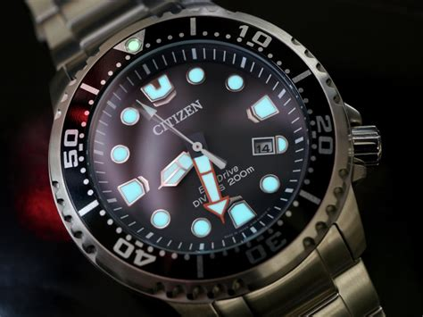 Citizen Bn0150 61e Original Japan new citizen global marine promaster bn0156 56e jdm for