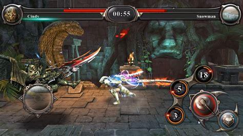 game rpg online android seru epic saga mod apk miftatnn action rpg smash hit blade sword of elysion arrives on