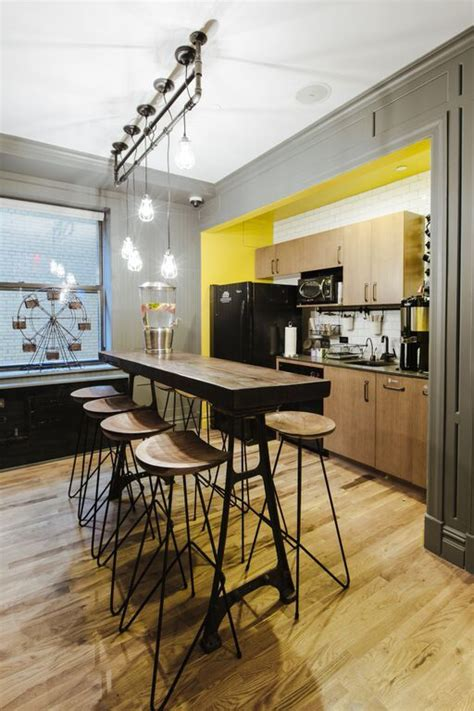 office kitchen seating area 51 best working in the kitchen images on