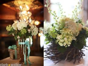 Beautiful hydrangea and rose centerpieces wedding hydrangea rose white