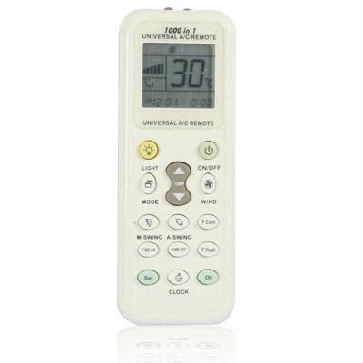 Harga Jual Remote Ac Panasonic by Remote Ac Universal Remote Hilang Rusak Tidak Masalah