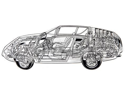 renault alpine a310 engine 1971 renault alpine a310 supercar classic interior engine