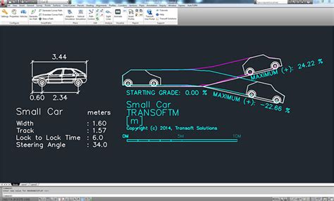 vehicle swept path templates autoturn vehicle swept path analysis turn simulation