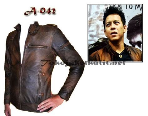 images  jaket kulit pria  pinterest