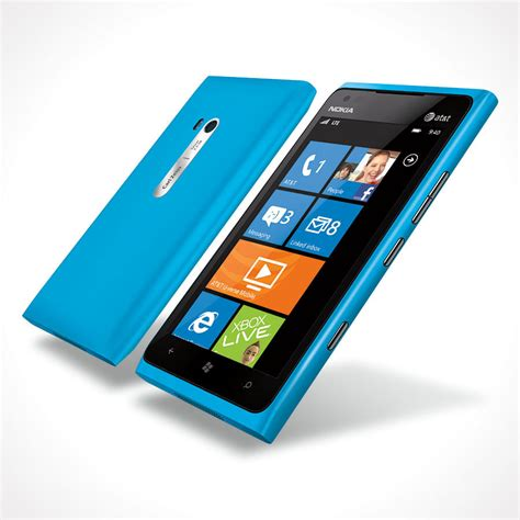 nokia lumia 900 windows phone mikeshouts