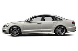 2016 audi a6 price photos reviews features