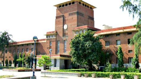 Delhi School Of Economics Mba Cut by Du Announces Registrations For 60 Ug Programmes Otv