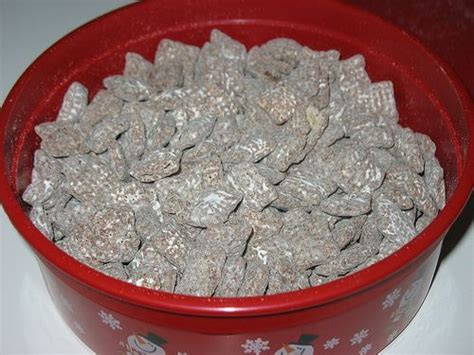 puppy chow without peanut butter make puppy chow without peanut butter butter allergies and nut allergies