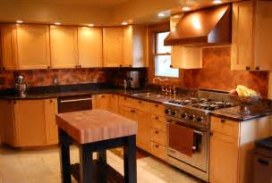 Kitchen Backsplash Sheets by Color Copper Copper Sheets Copper Hoods Copper