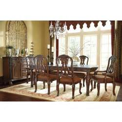 Dining Rooms Direct Millennium Shore Formal Dining Room Sparks Homestore Home Furnishings Direct