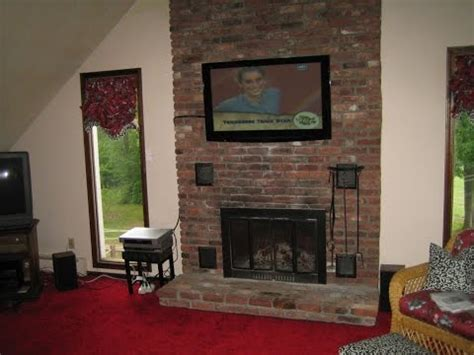 tv over fireplace ideas inspiring mounting tv above fireplace ideas youtube