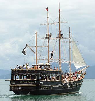 barco pirata florianopolis preço barco pirata de florian 211 polis