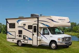 gulf conquest class c motorhomes the rv