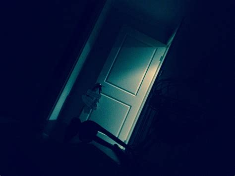 close bedroom door at night do you close your bedroom door at night answer angels