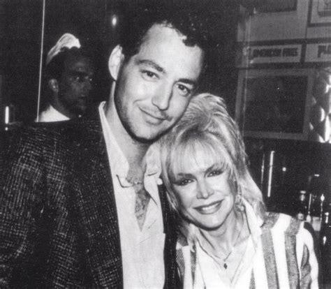 Dodd Darin by Dodd Darin Son Of Sandra Dee And Bobby Darin In 1991