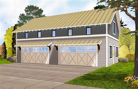 house plans with basketball court 4 car garage with indoor basketball court 62593dj