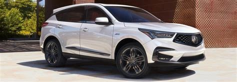 When Will Acura Rdx 2020 Be Available by What Colors Does The 2020 Acura Rdx Come In Radley Acura